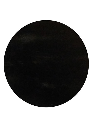 Giz Home Osa Rabbit Post Carpet Siyah Siyah
